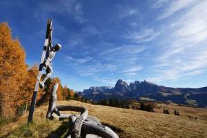 Reverent Beauty – Discover South Tyrol's Wayside Shrines