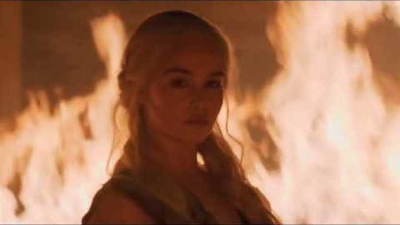 Stormborn - Game of Thrones (Season 6)