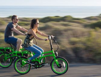Pedego Electric Bikes: Hello Fun!