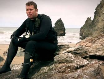 ALDEN MILLS: EX NAVY SEAL & PERFECTLY UNSTOPPABLE