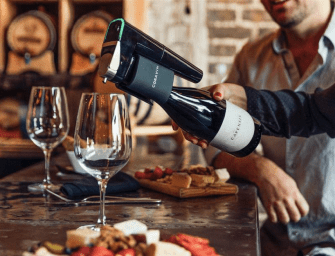 Coravin: Keeping Wines Fresh Forever