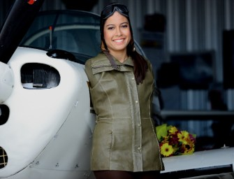 Jessica Cox: A Real-Life Superwoman