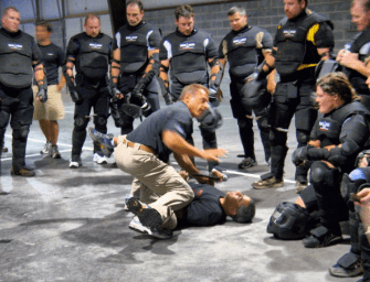 Tony Blauer: Hacking the Science of Self-Defense