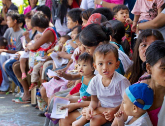 Operation Smile: The Second Generation of Hope