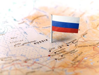 Russia: A Visitor's Dive into Cultural Dynamics