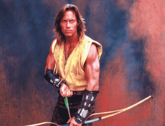 Kevin Sorbo: From Mythical Hero to Purveyor of Faith