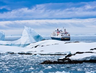 Antarctica: An Unforgettable Journey