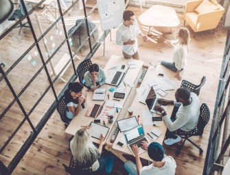 6 Tips to Stay Relevant in the Workforce