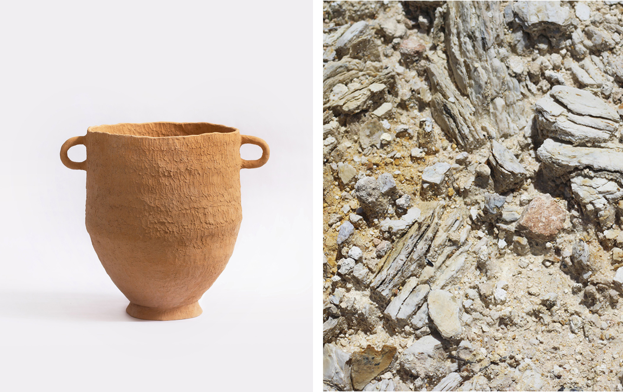 Ceramic and Pre-Hispanic Clay by Uxiii