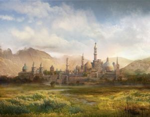 Capital City, Lordaeron