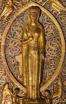 St. Helen or St. Martha