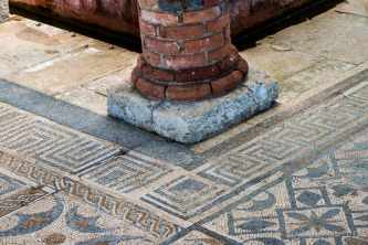 Labyrinth Coimbriga Portugal House of Fountains