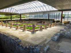 Peristyle House of Fountains