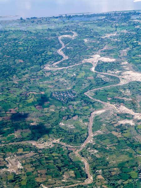 Traveling Across Myanmar