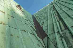 Roof Corner and Gutter