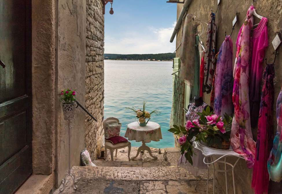 Secret Place, Rovinj