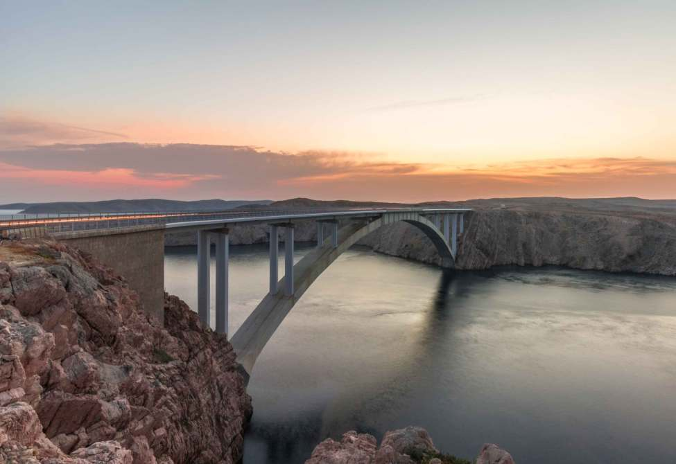 Pag Bridge