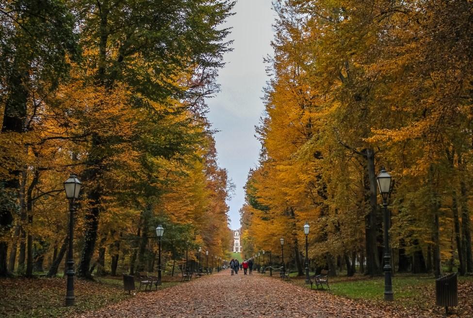 Zagreb - Maksimir