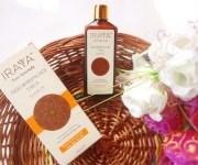 Iraya Neelbhringadi Taila | Hair fall Control Oil | Hair Oil for premature gray hair : Review