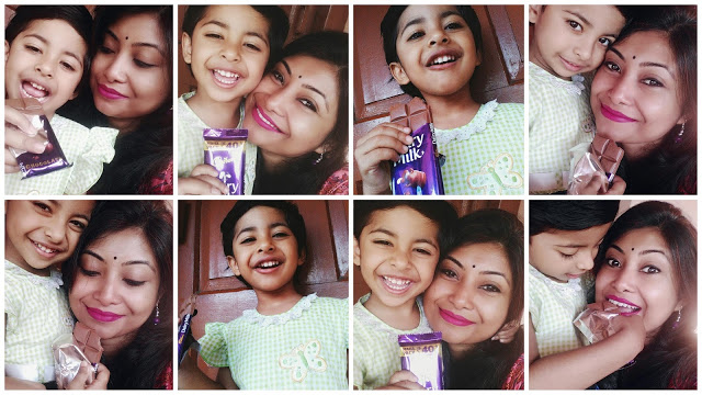 How To Make Children's Day Special For Your Kids| Cadbury Dairy Milk| #CadburyDairyMIlk #ChildrensDay #KuchMeethaHoJaaye
