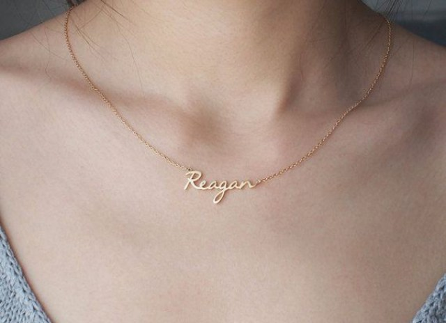 5 Jewellery gifts for your bestie