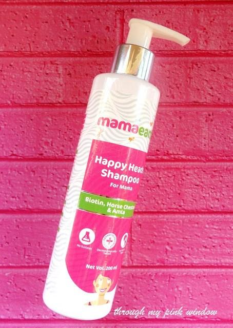 Mamaearth Anti Hail Fall Kit: Review