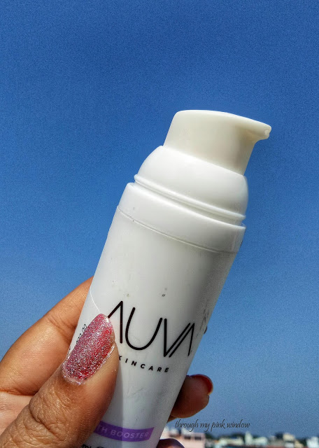 Auva Youth Booster day Cream : Review | OSIYAN Beauty