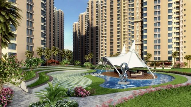 Luxury Flats Under Your Budget in Kolkata : New Kolkata, Alcove
