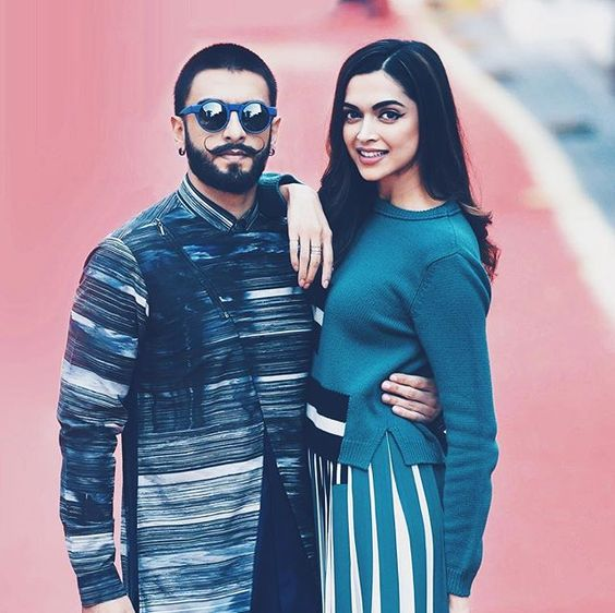 How to get Deepika Padukone and Ranveer Singh's Recent Looks