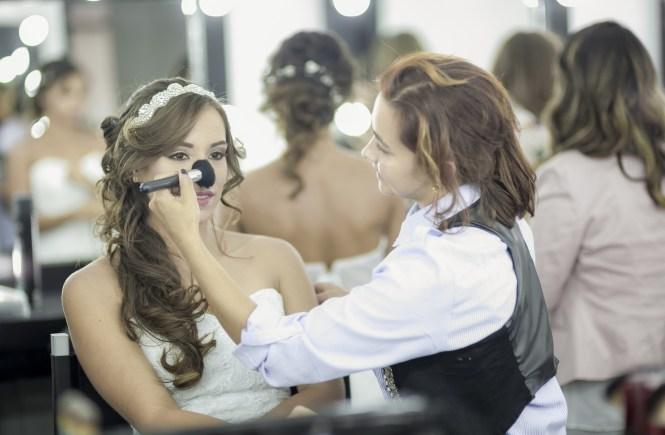Makeup Tips for Homecoming Dance