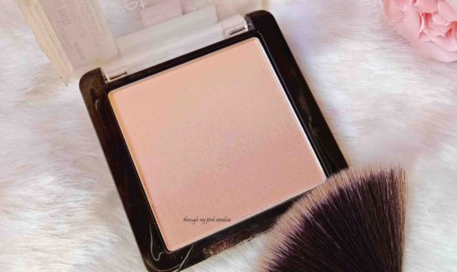 Wet n Wild Ombre Blush in The Princess Daiquiries Review and Swatch