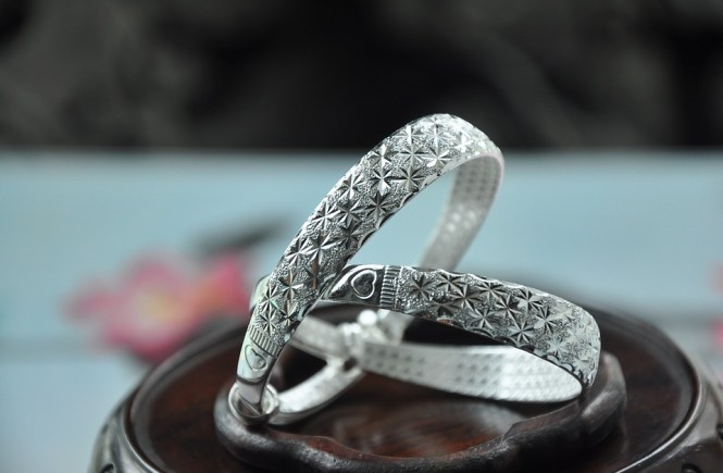 Silver Bracelet Styles For Women