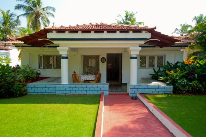 Real Estate in Goa