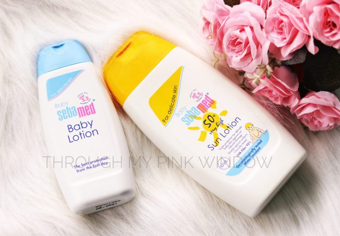 Why the pH is so important for baby's skin