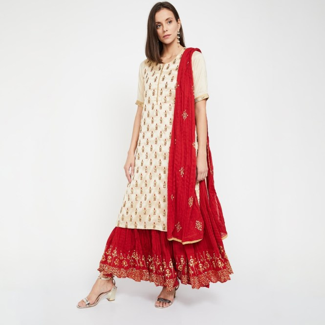 Ethnic Must Haves – Salwar Suits
