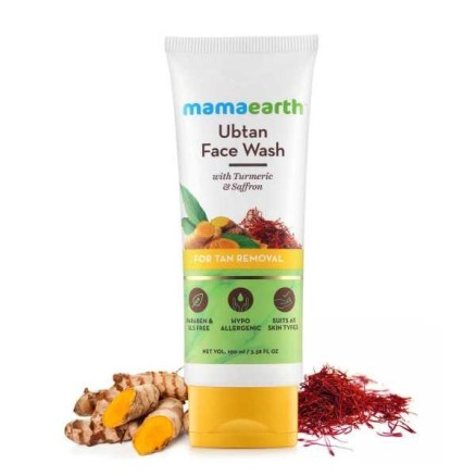 Best Face Wash for All Skin Type