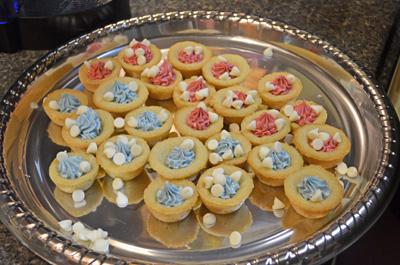 Sugar Cookie Cups