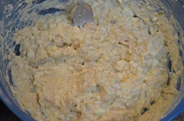 Tuna Melt Sliders | 3glol.net