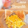 Cheesy Texas Scramble
