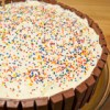 Tres Leches Kit Kat Cake