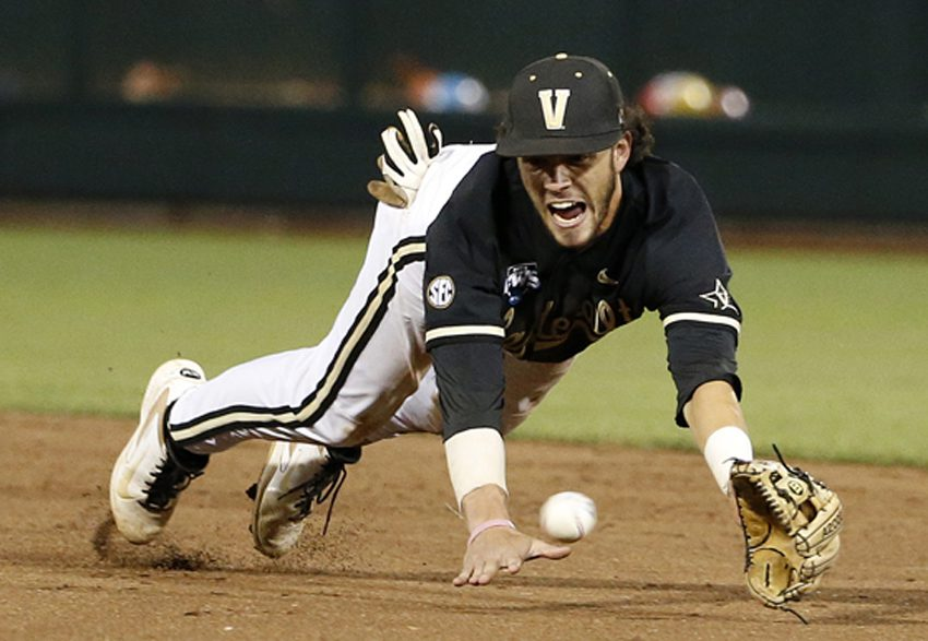2015 MLB Draft 10 College Players On The Rise Week 7