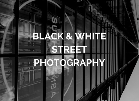 Blog Article B&W Photography