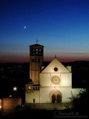 Basilica of St. Francis if Assisi