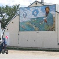 STREET LIFE: DUCK LAKE & BATOCHE, SASKATCHEWAN