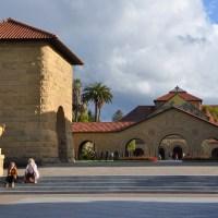 STANFORD CONVERGENCE - WRIGHT, RODIN, GANDHI & EINSTEIN
