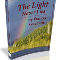 LIGHT NEVER LIES–2nd Book in the Crater Lake Series is Free for Four Days