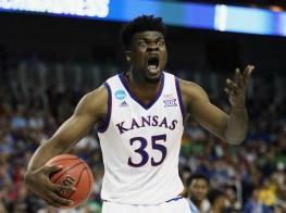Kansas basketball: No news from Udoka Azubuike is good news