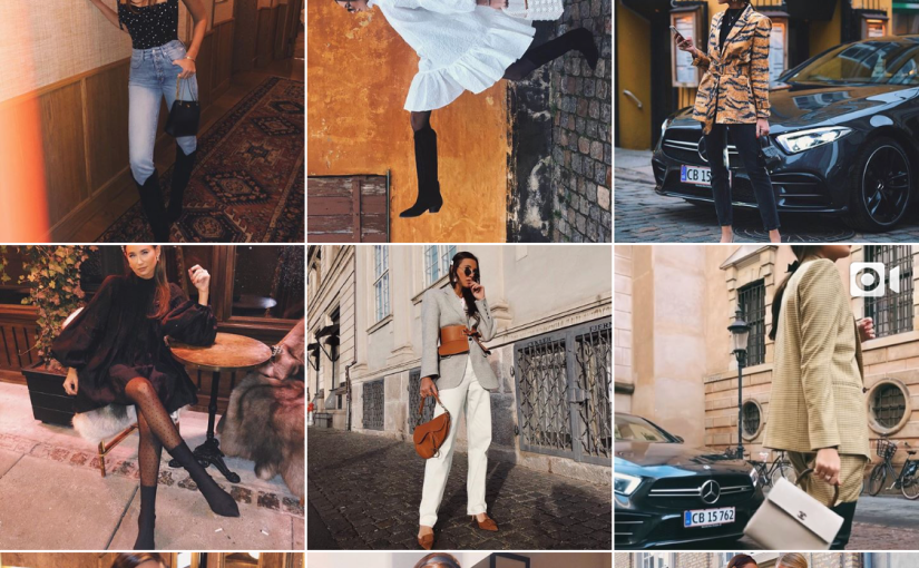 Instagram Profiles I've Been Loving