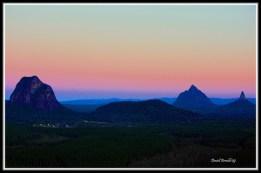 glasshouse-mountains-dawn-light