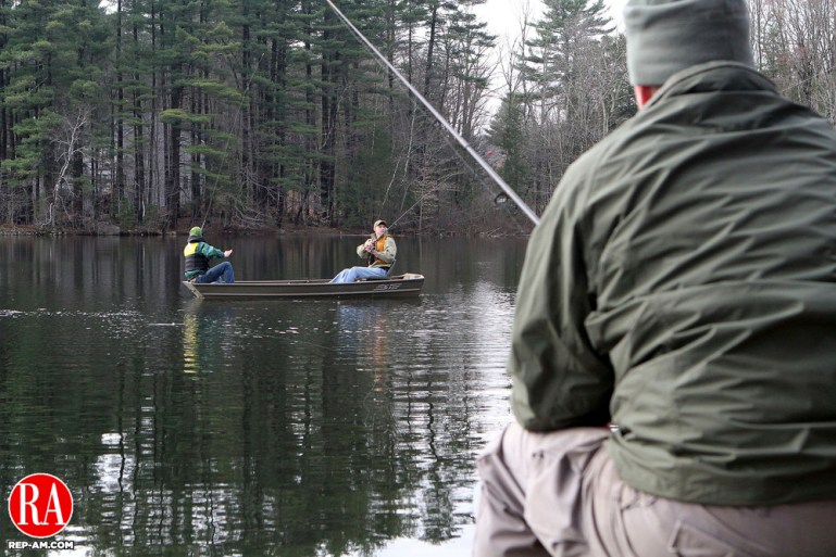 Fishing photos!!!.